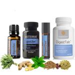 Emésztőrendszeri egészség